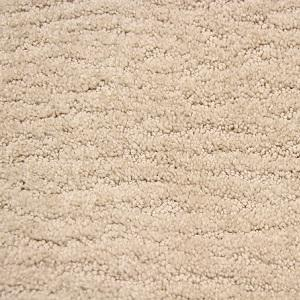 Ecru Cascade Nylon Carpet