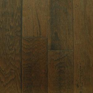 Bayou Brown Rose Down Engineered Hardwood