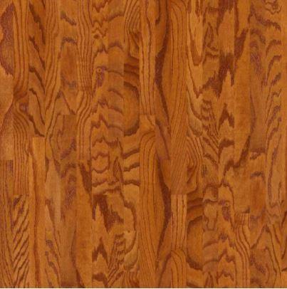 Gunstock Ruger Red Oak Swatch