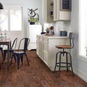Hazelnut Century Oak Engineered Hardwood