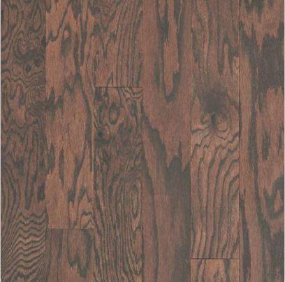 Hazelnut Century Oak Engineered Hardwood Swatch