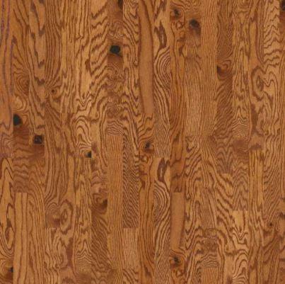 Saddle Ruger Red Oak Engineered Hardwood Swatch
