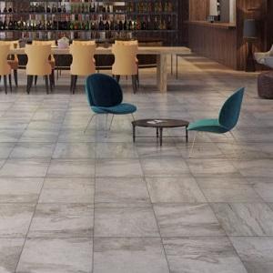 Bianco Scala Amalfi Stone Porcelain Tile