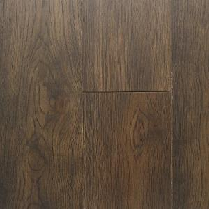 Charismatic Charming Hickory Engineered Hardwood