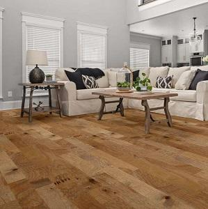 All Spice Leesburg Hickory Mixed Hardwood