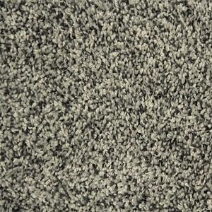 Graphite Ritzy Solutions Polyester Carpet