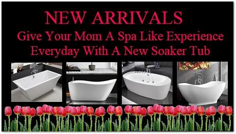 Mothers Day Tubs