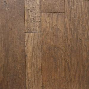 Peppercorn Leesburg Engineered Hardwood Swatch