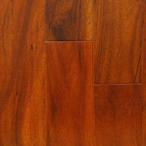 SuperNova Acacia Locking Engineered Hardwood