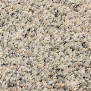 Zinc Industrial Revolution Polyester Carpet