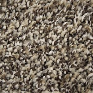 Steel Industrial Revolution Polyester Carpet