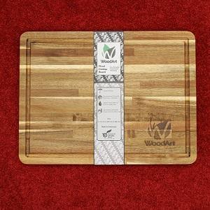 Acacia 12 x 16 Cutting Board