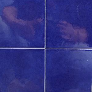 Blue Marca Corona Porcelain Tile