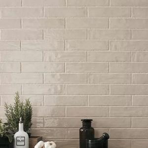 Caramel Articolo Subway Porcelain Wall Tile