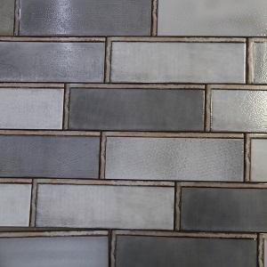 Gray Diesel Living Ceramic Tile 1